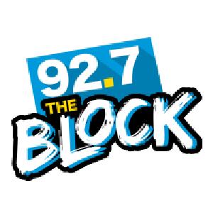 92.7 The Block
