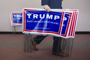 Indy Speaks – 4/24/16: Donald Trump comes to Indianapolis